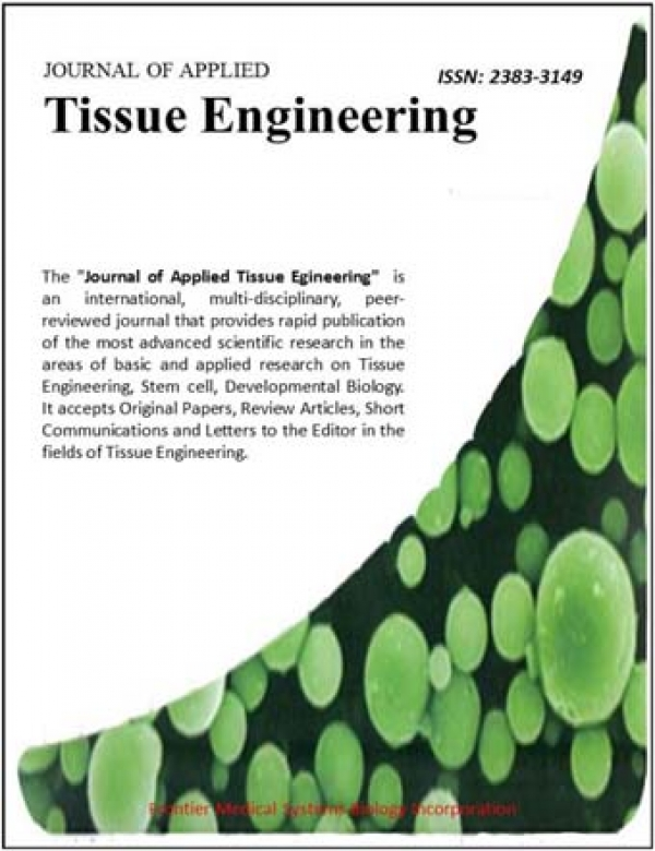 journal of Applied tissue engineering